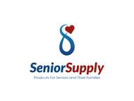 Senior Supply Logo - Entry #48