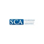 Sturdivan Collision Analyisis.  SCA Logo - Entry #69