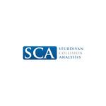 Sturdivan Collision Analyisis.  SCA Logo - Entry #69