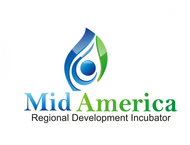 Rural Incubator Supporting Small Businesses and Entrepreneurs Logo - Entry #34