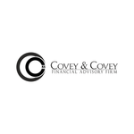 Covey & Covey A Financial Advisory Firm Logo - Entry #137
