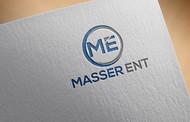 MASSER ENT Logo - Entry #328