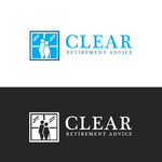 Clear Retirement Advice Logo - Entry #160
