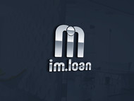 im.loan Logo - Entry #573