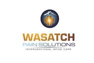 WASATCH PAIN SOLUTIONS Logo - Entry #41