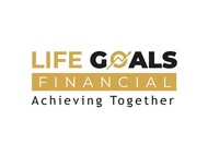 Life Goals Financial Logo - Entry #134