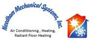 Needham Mechanical Systems,. Inc.  Logo - Entry #11