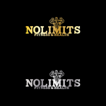 No Limits Logo - Entry #76