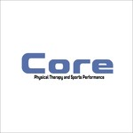 Core Physical Therapy and Sports Performance Logo - Entry #387