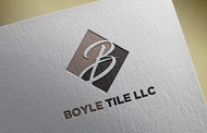 Boyle Tile LLC Logo - Entry #151