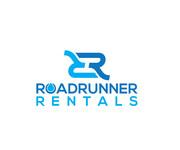 Roadrunner Rentals Logo - Entry #107