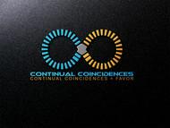 Continual Coincidences Logo - Entry #243