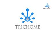 Trichome Logo - Entry #294