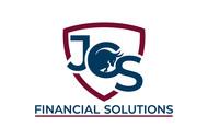 jcs financial solutions Logo - Entry #495