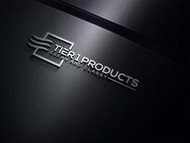 Tier 1 Products Logo - Entry #97