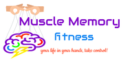Muscle Memory fitness Logo - Entry #98