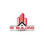 RI Building Corp Logo - Entry #50