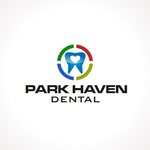 Park Haven Dental Logo - Entry #139