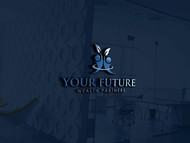 YourFuture Wealth Partners Logo - Entry #146