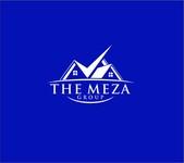 The Meza Group Logo - Entry #84