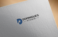 Dominique's Studio Logo - Entry #15