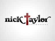 Nick Taylor Photography Logo - Entry #72