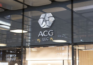 ACG LLC Logo - Entry #393