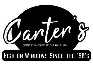 Carter's Commercial Property Services, Inc. Logo - Entry #228