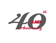 40th  1973  2013  OR  Since 1973  40th   OR  40th anniversary  OR  Est. 1973 Logo - Entry #30