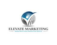 Elevate Marketing Logo - Entry #53
