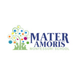 Mater Amoris Montessori School Logo - Entry #129