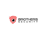 Brothers Security Logo - Entry #217