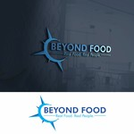 Beyond Food Logo - Entry #270