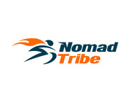 Nomad Tribe Logo - Entry #10