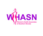 WHASN Women's Health Associates of Southern Nevada Logo - Entry #46
