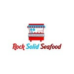 Rock Solid Seafood Logo - Entry #14