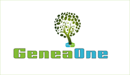 GeneaOne Logo - Entry #28