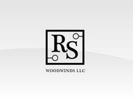 Woodwind repair business logo: R S Woodwinds, llc - Entry #73