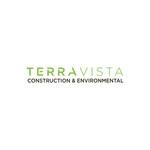 TerraVista Construction & Environmental Logo - Entry #244