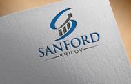 Sanford Krilov Financial       (Sanford is my 1st name & Krilov is my last name) Logo - Entry #298