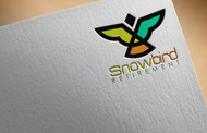 Snowbird Retirement Logo - Entry #15
