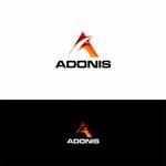 Adonis Logo - Entry #188