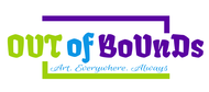 Out of Bounds Logo - Entry #44