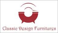 classic design furniture Logo - Entry #5