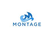 Montage Logo - Entry #130