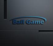 Ball Game Logo - Entry #39