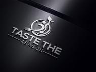 Taste The Season Logo - Entry #231