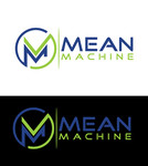 Mean Machine Logo - Entry #36