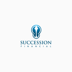 Succession Financial Logo - Entry #269