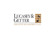 Lucasey/Getter Creative Management LLC Logo - Entry #82